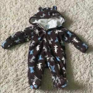 Other - Baby snow suit 💙